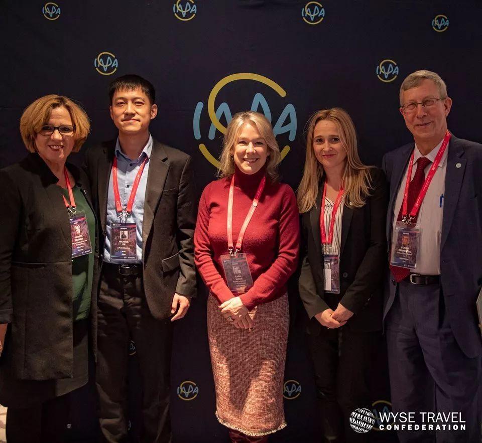 国际互惠生协会(IAPA)迎来首位亚洲理事会成员:恭喜乐培互惠生负责人Michael成功当选!