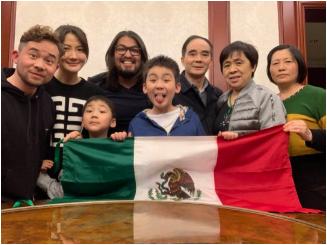 疫情之困 感恩有你(第二期)| Rick的互惠故事:疫情下,我的中国家庭是我在中国的家!